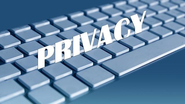 protezione dati personali - privacy